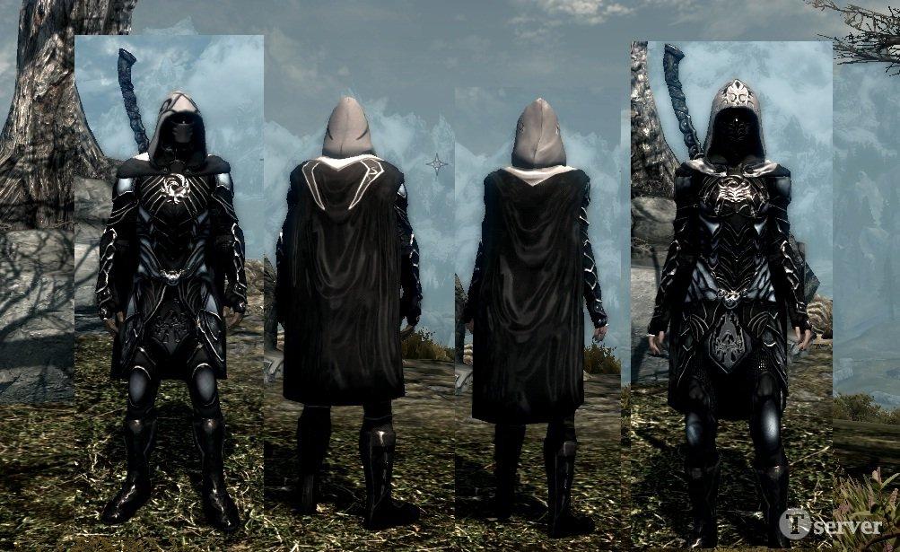 Соловьиная Броня Skyrim Код