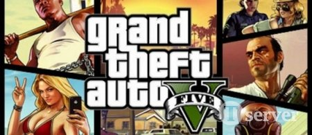 "Утекло видео ""Gangster"" GTA 5"