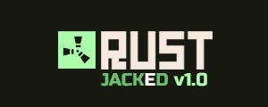 Чит в целях Rust через JackeD 0.1.3 [обход VAC защиты]